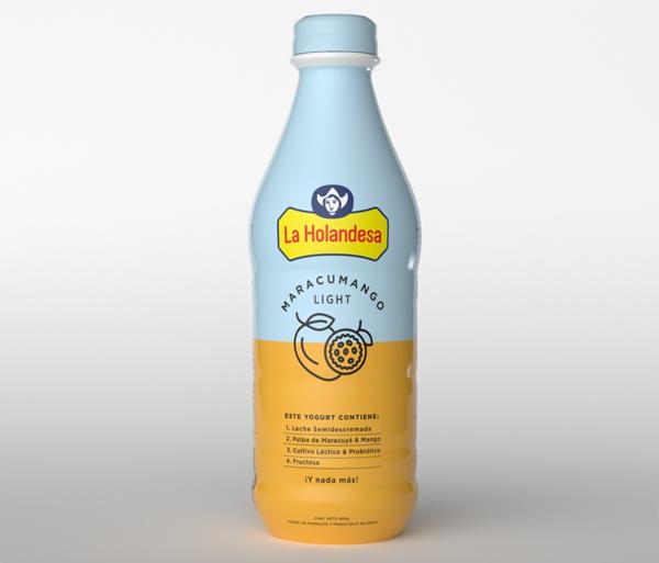 Yogurt Light MaracuMango