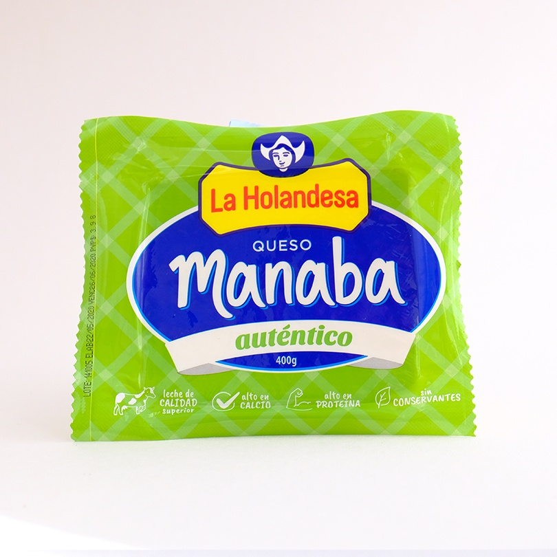 Queso Manaba